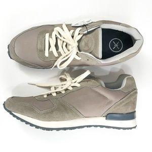 Inkkas Shoes - NWT Inkkas Men's Tan Beige Sneakers sz 13